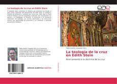 Couverture de La teología de la cruz en Edith Stein