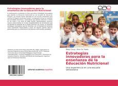 Estrategias innovadoras para la enseñanza de la Educación Nutricional