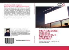 Capa do livro de Intertextualidad, imágenes publicitarias, e integración conceptual