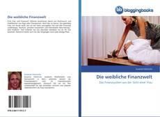 Die weibliche Finanzwelt kitap kapağı