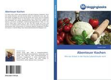 Capa do livro de Abenteuer Kochen