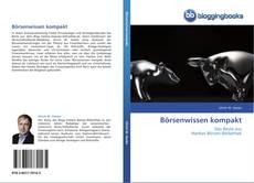 Bookcover of Börsenwissen kompakt
