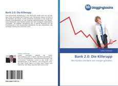 Bookcover of Bank 2.0: Die Killerapp