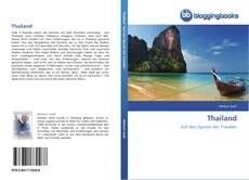 Bookcover of Thailand