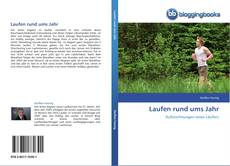 Portada del libro de Laufen rund ums Jahr