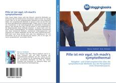 Bookcover of Pille ist mir egal, ich mach's symptothermal
