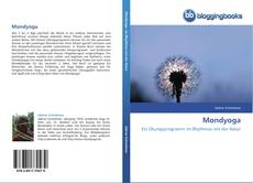 Bookcover of Mondyoga