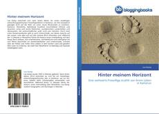 Bookcover of Hinter meinem Horizont