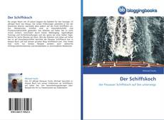 Bookcover of Der Schiffskoch