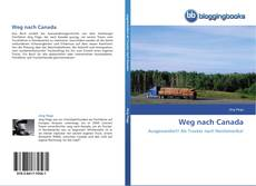 Bookcover of Weg nach Canada