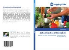 Bookcover of Schnellkochtopf-Rezept.de