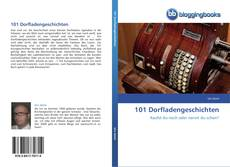 Bookcover of 101 Dorfladengeschichten