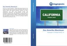 Bookcover of Das Amerika Abenteuer