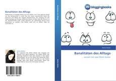 Portada del libro de Banalitäten des Alltags