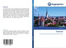 Estland kitap kapağı