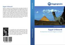 Bookcover of Egypt Unbound