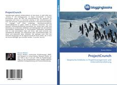 Bookcover of ProjectCrunch