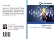 Bookcover of Enterprise 2.0