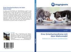 Bookcover of Eine Griechenlandreise mit dem Wohnmobil