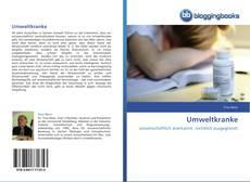Bookcover of Umweltkranke