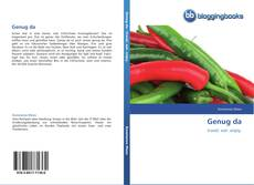 Bookcover of Genug da