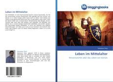 Leben im Mittelalter kitap kapağı
