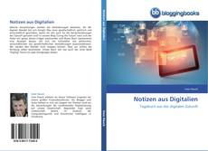 Couverture de Notizen aus Digitalien