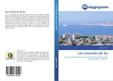 Portada del libro de Les Courriers de So
