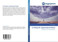 Bookcover of Le blog de sagessequantique