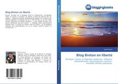 Bookcover of Blog Breton en liberté
