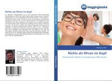 Bookcover of Nichts als Ohren im Kopf