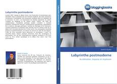 Bookcover of Labyrinthe postmoderne