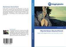 Bookcover of Mysteriöses Deutschland
