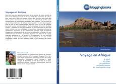 Portada del libro de Voyage en Afrique
