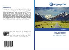 Bookcover of Neuseeland
