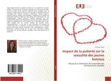 Обложка Impact de la puberté sur la sexualité des jeunes femmes