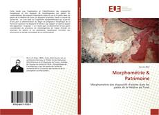 Bookcover of Morphométrie & Patrimoine