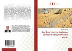 Capa do livro de Bordure nord de la chaîne calédono-hercynienne du Maroc
