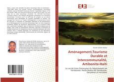 Bookcover of Aménagement,Tourisme Durable et Intercommunalité, Artibonite-Haïti