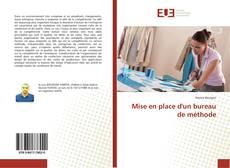 Borítókép a  Mise en place d'un bureau de méthode - hoz