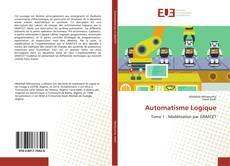 Bookcover of Automatisme Logique