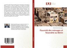 Bookcover of Pauvreté des ménages et fécondité au Bénin