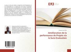 Amélioration de la performance de Projets via le Suivi-Evaluation的封面