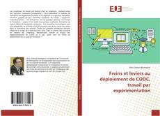 Borítókép a  Freins et leviers au déploiement de COOC, travail par expérimentation - hoz