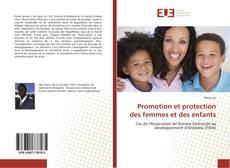 Portada del libro de Promotion et protection des femmes et des enfants