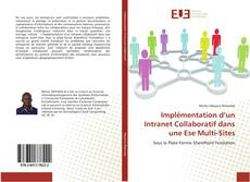 Copertina di Implémentation d'un Intranet Collaboratif dans une Ese Multi-Sites
