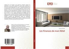 Обложка Les Finances de mon Hôtel