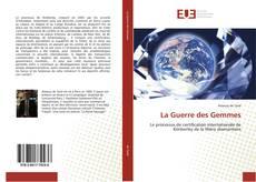 Capa do livro de La Guerre des Gemmes