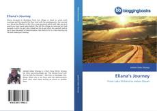 Bookcover of Eliana's Journey