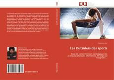 Portada del libro de Les Outsiders des sports